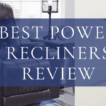 10 Best Power Recliners Reviews