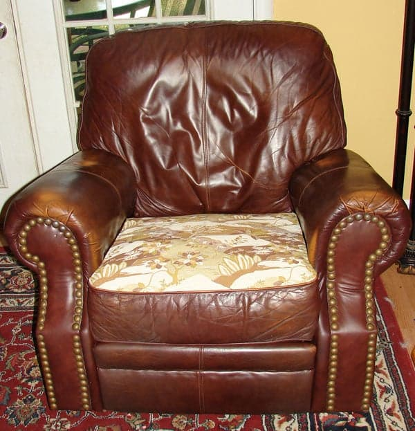 How Much Does it Cost to Reupholster a Recliner?